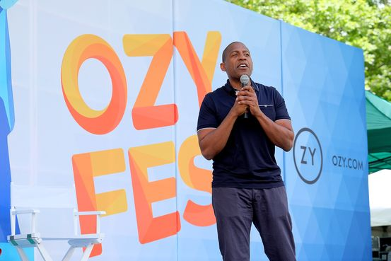 Ozy Media Board Announces Investigation of Business Practices