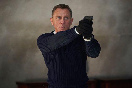Latest James Bond Film Falls Behind Predecessors as Covid-19 Concerns Linger