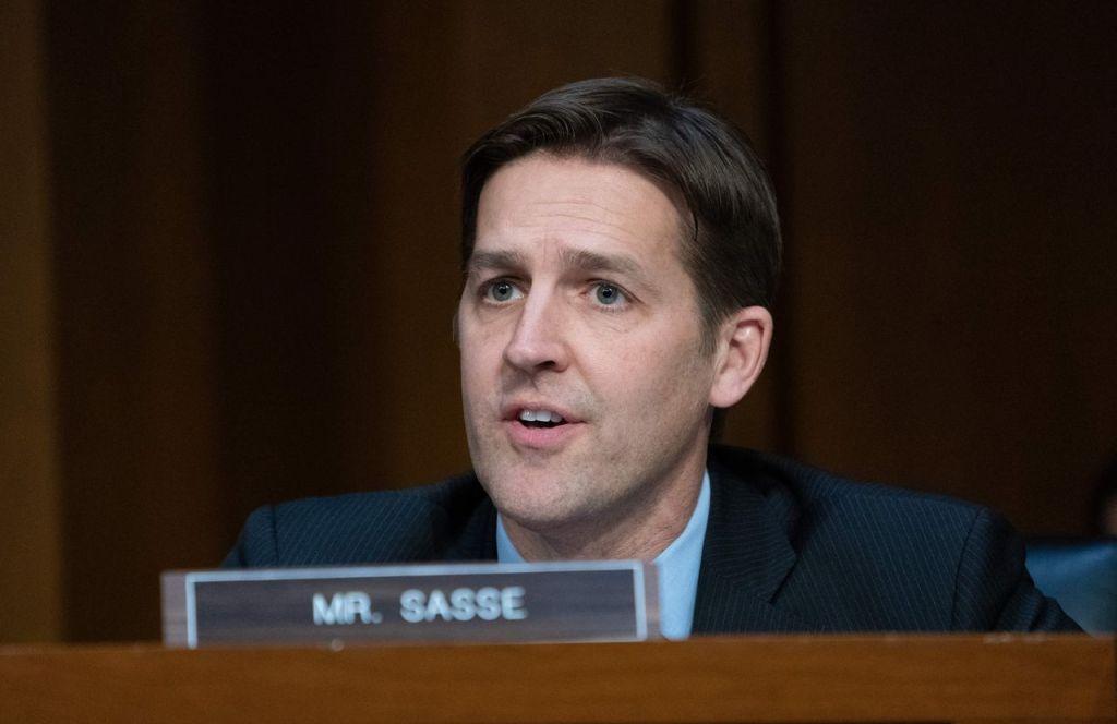 Sasse bill would convert unemployment benefits to a hiring bonus for getting a job