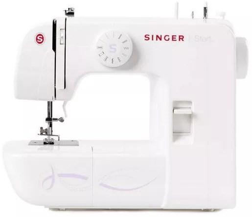 سعر ومواصفات Singer 1306 Sewing Machine 6 Stitches من Jumia فى