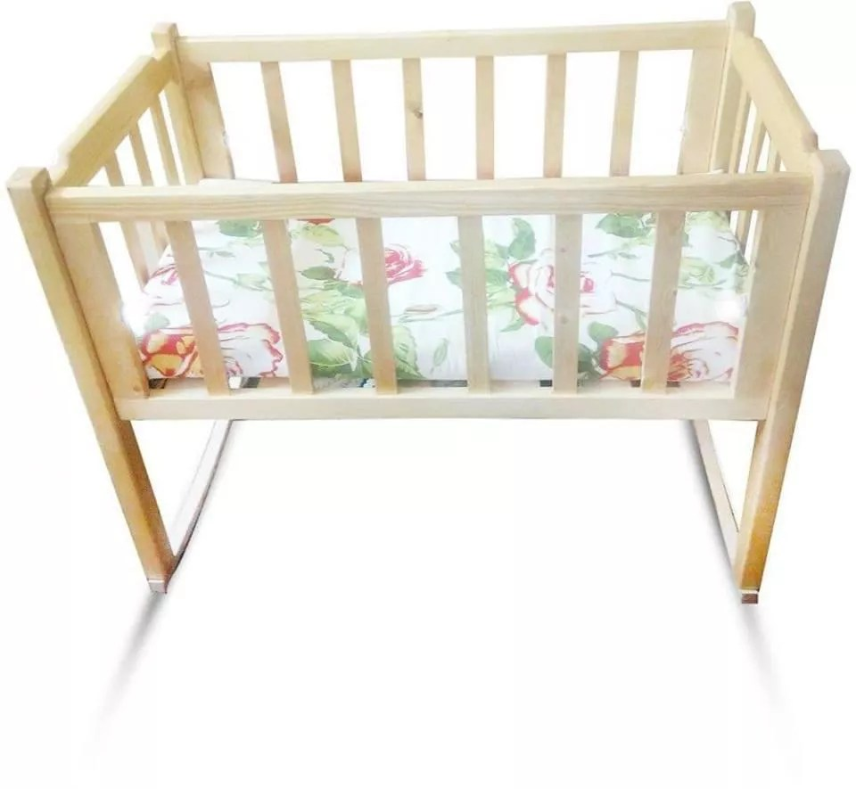 Mombino سرير اطفال