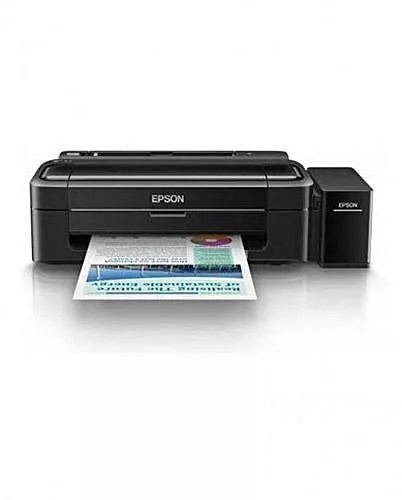 Epson L310 Inkjet Printer Black