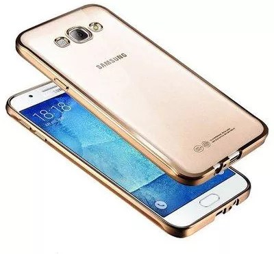 Samsung Galaxy Grand Prime Back Case Gold Price From Konga In
