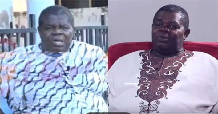 Psalm Adjeteyfio: I was given GHC10 for my role in Taxi Driver instead of GHC30
