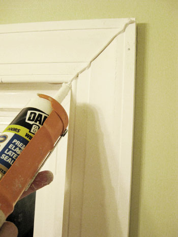Bathroom Renovation How To Install Baseboards Amp Trim