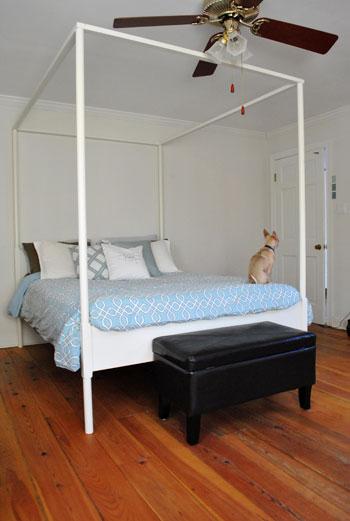 edland bed from ikea