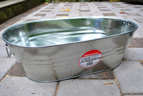 List Of Synonyms And Antonyms Of The Word Tin Tub