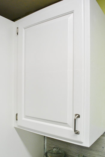 paint kitchen cabinets wall cabinet