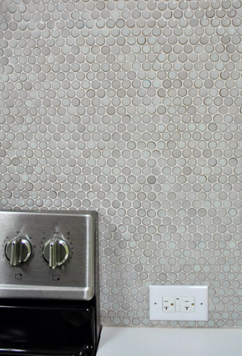 how to grout penny tile young house love