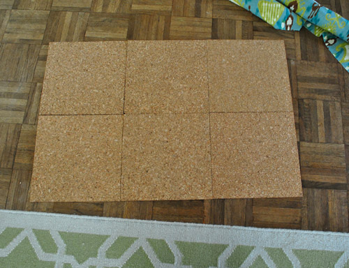 Making A Fabric Covered Bulletin Board Young House Love