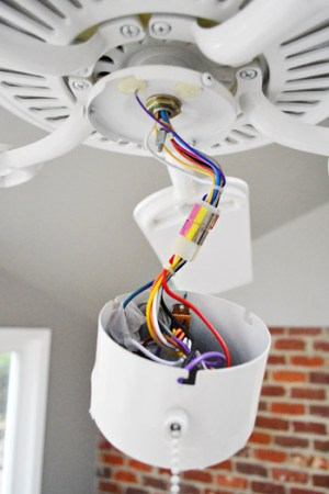How To Update Your Outlets (Step By Step Pics) | Young