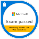 Exam 486: Developing ASP.NET MVC Web Applications