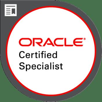 Oracle Autonomous Database Cloud 2019 Certified Specialist