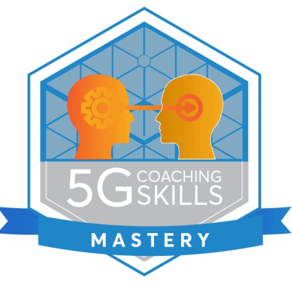 5g Mastery Coaching Certification Acclaim