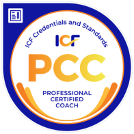Professional Certified Coach (PCC)