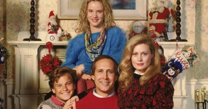 Cast Of Christmas Vacation.National Lampoon S Christmas Vacation Cast Mary Leancy Travel