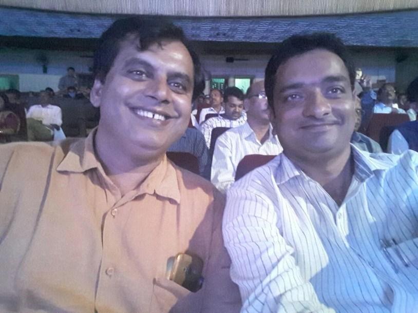 Dr. Pranod Lohar, National Guide of Dr. Ganesh Ash and 'Beti Bachao Jan Andelen'