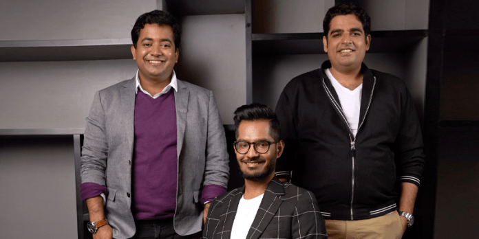 Image result for udaan founders