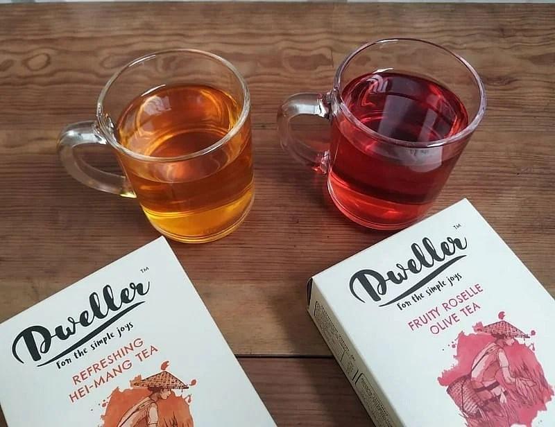 Dweller Tea