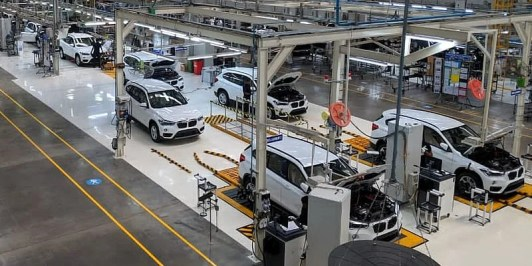 Indian automobile industry feels BS-VI and coronavirus jitters, FY20 domestic volumes drop by 18pc