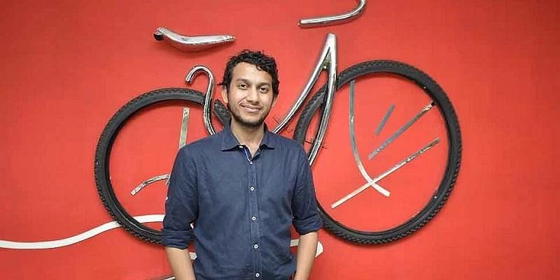 Ritesh Agarwal's OYO just hired a new CTO