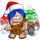 Carl the Caveman Christmas Adventures