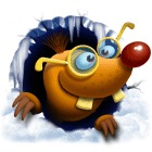 Treasure Mole: Winter Vacations