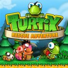 Turtix: Rescue Adventure