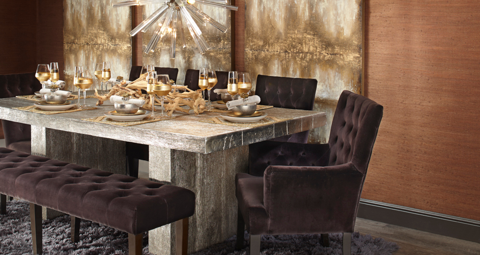 Dining Table Z Gallerie