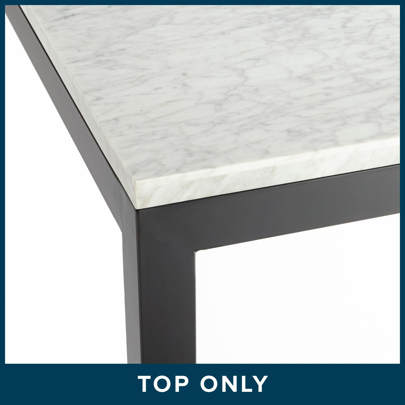 parsons end table top