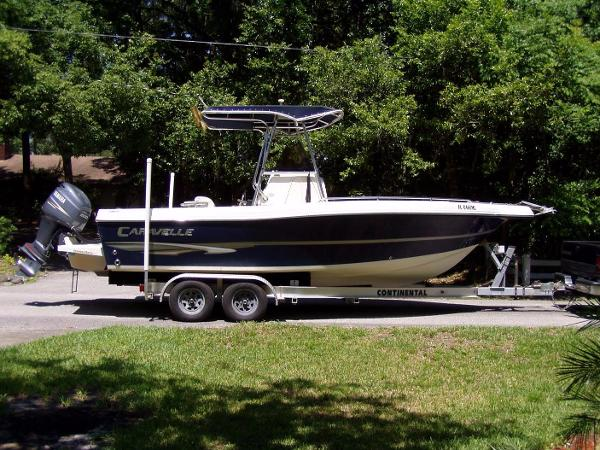 Page 1 Of 4 Page 1 Of 4 CARAVELLE BOATS Boats For Sale