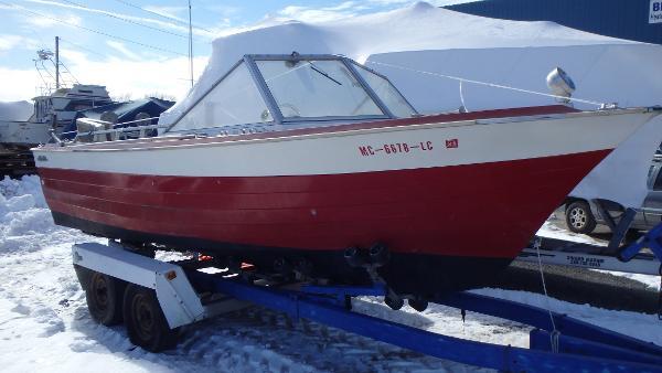 CHRIS CRAFT Boats For Sale Near East Sandwich MA