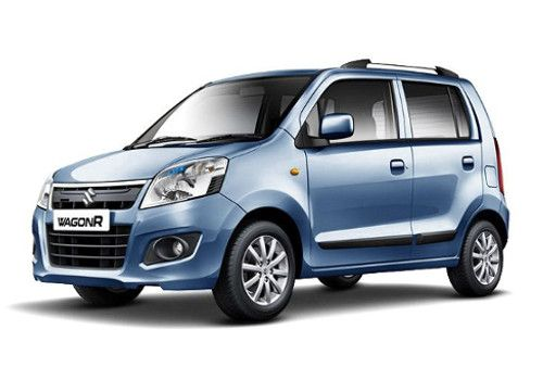 Maruti Wagon R Amt Vxi On Road Price And Offers In