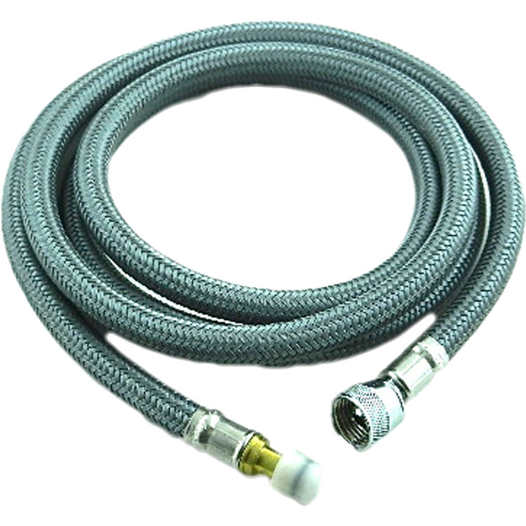 moen 131381 replacement hose service kit for pullout wand chrome