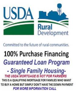 Good Kentucky USDA Rural Housing Service (RHS) Section 502 Guaranteed Program Nice Ideas