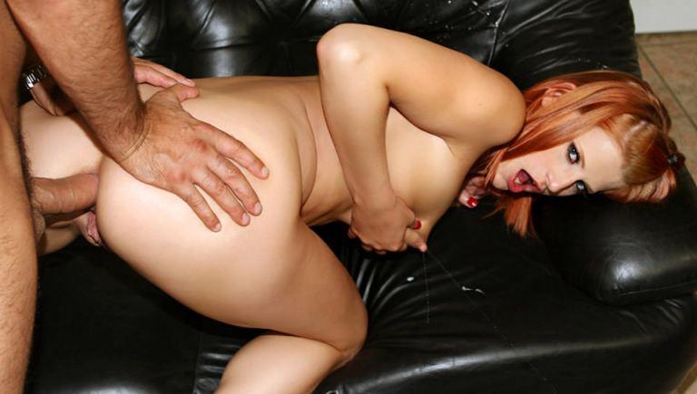 Big Natural Tits #16, Scene #02