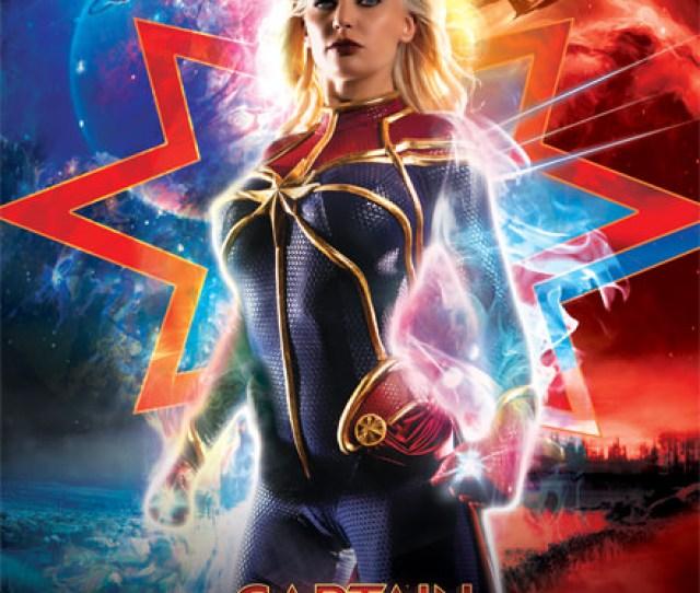 Captain Marvel Xxx An Axel Braun Parody Wicked Pictures Movie