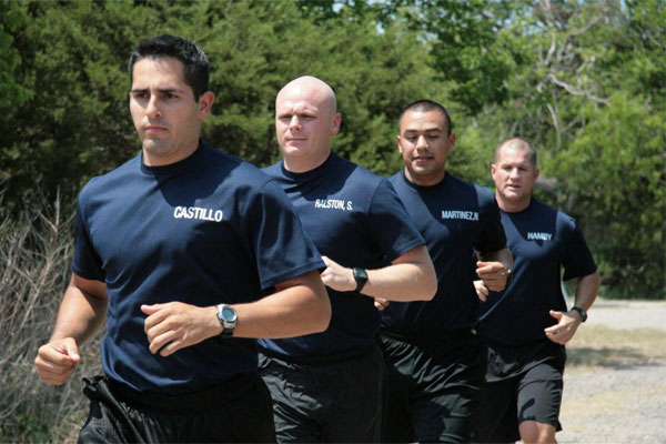 Image result for FBI fitness