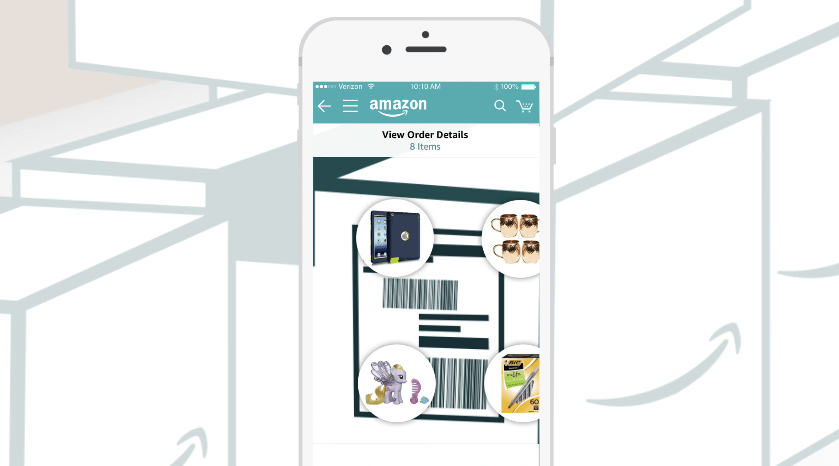 You Can Now See Whats Inside Your Amazon Box Without Opening It