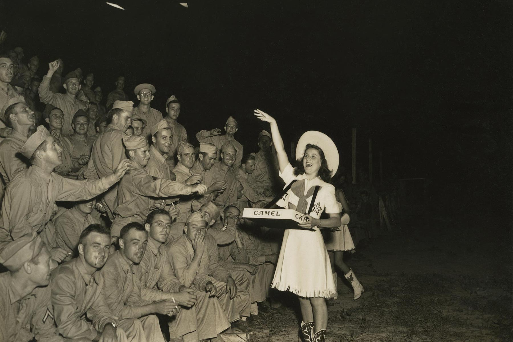 10 Great Country Music Songs About World War Ii