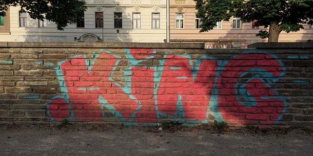 Willkommen Urban Artists