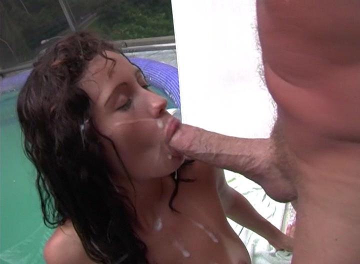 Latina Fever #03, Scene #03