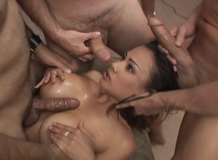 Deep Throat This #20, Scene #04
