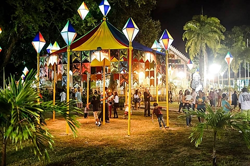 Festa junina do Recife terá programação online e volante por causa do coronavírus