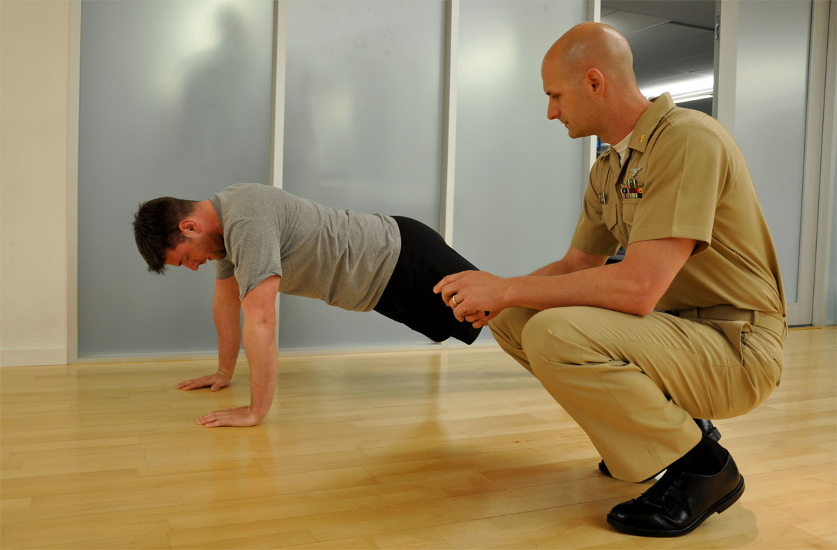 Navy Physical Readiness Test Prt Overview