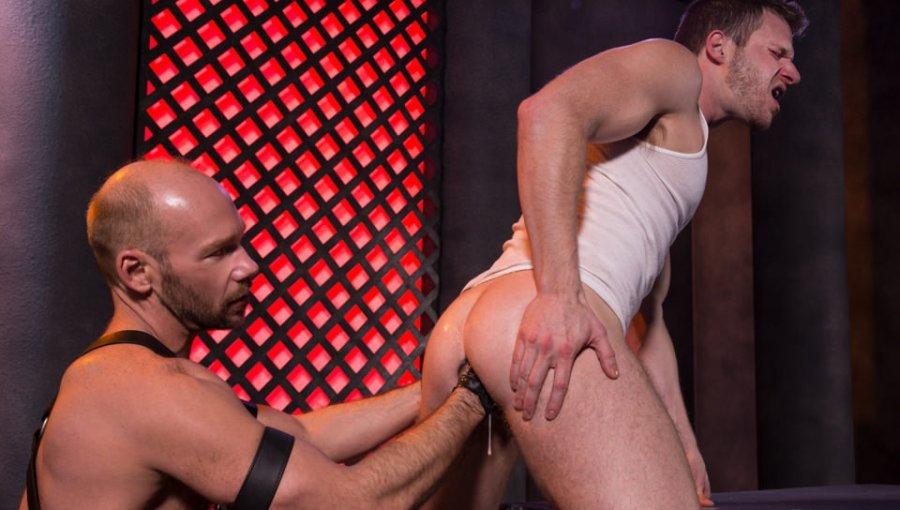 Pig Alley, Scene # 03   Brian Bonds, Mike Tanner (clubinfernodungeon)