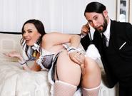 French Anal MILF Maids   Dana DeArmond   Tommy Pistol & Dana DeArmond