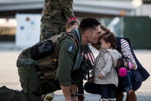 National Day of the Deployed | Military.com