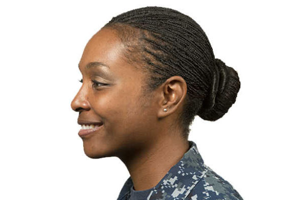 Navy Issues New Hairstyle Policies For Female Sailors