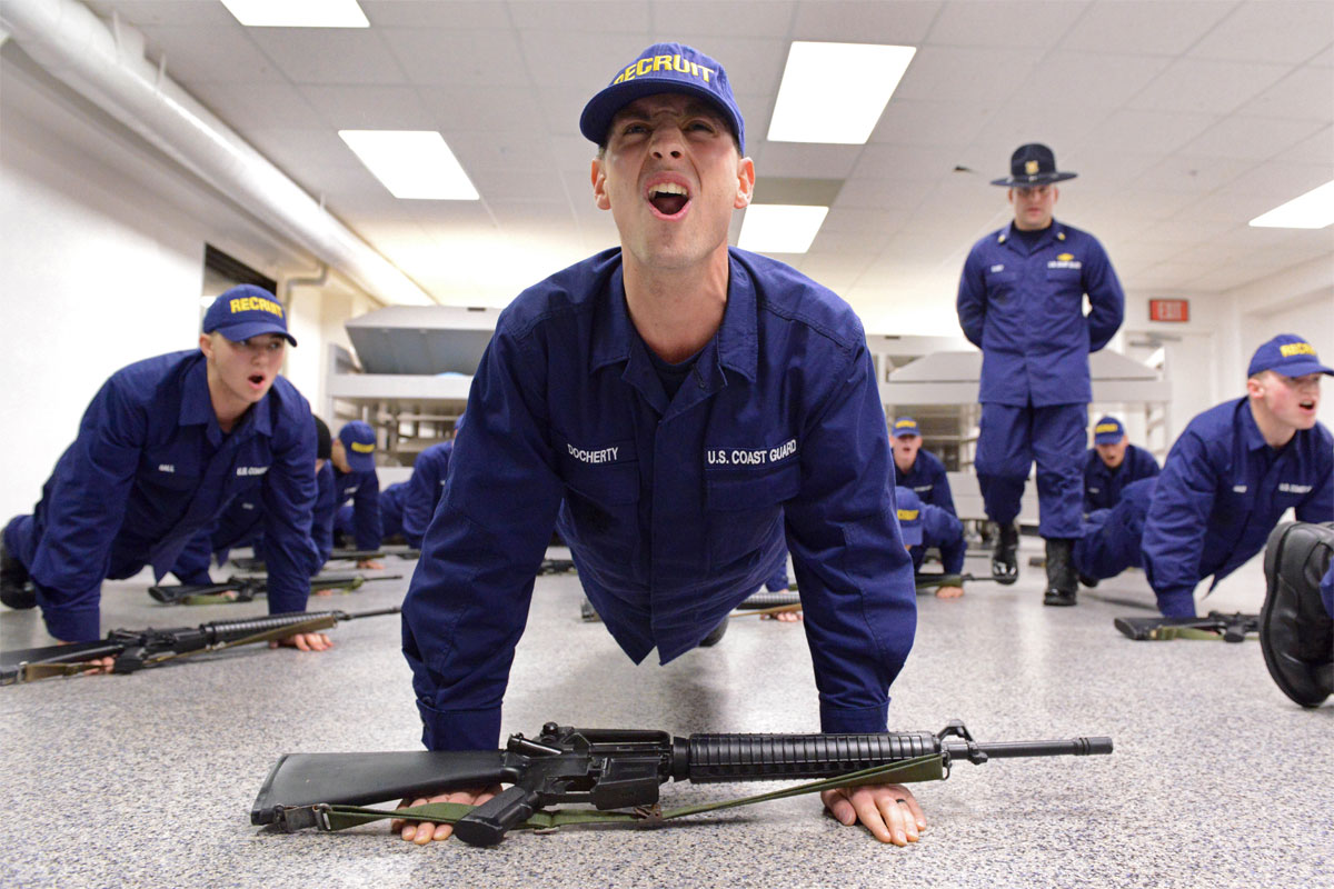Requirements Security Guard Training
